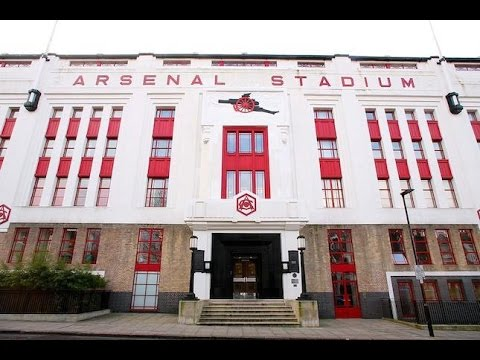 ARSENAL THE HIGHBURY YEARS! | Feat Claude & Simon Caney