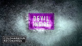 Purple Stories - Devil Inside [OUT NOW]