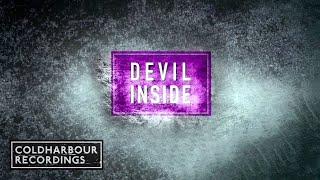 Purple Stories - Devil Inside [OUT NOW]