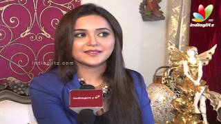 Ragini Nandwani Interview: Vijay is a Fabulous Dancer | Thalaivaa | Vijay, Sathyaraj, Amala paul
