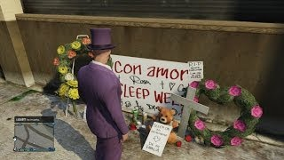 GTA V ONLINE: LA CHISTERA DE LA MUERTE! thumbnail