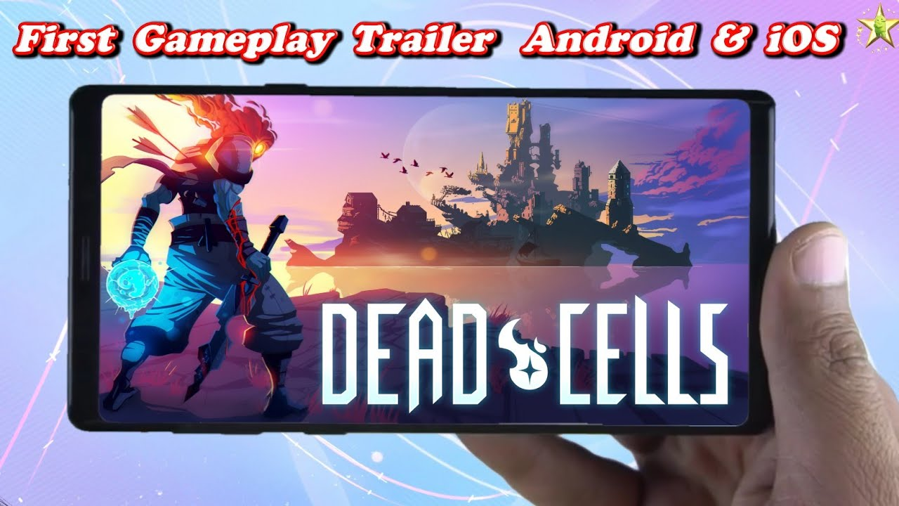 Dead Cells Mobile Android Full WORKING Game Mod APK Free Download