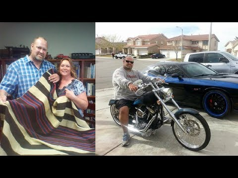 This Broke Man Sold His Grandma's Blanket Not Knowing It Would Make Him A Millionaire