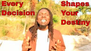 🎯Reggae Fusion Song - Every Decision - MTP ft. Ramize Yardsoul🎵 new reggae music