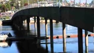Drammen - in Svelvikengelsk