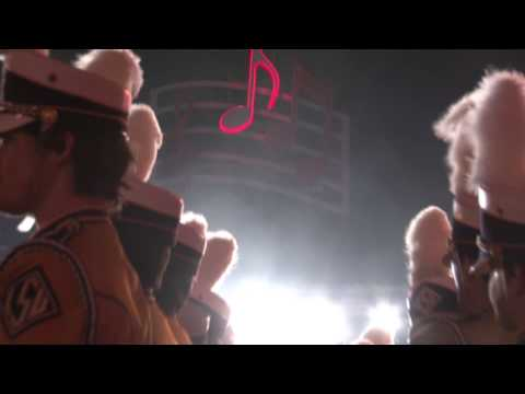 2014 Music City Bowl: Battle of the Bands