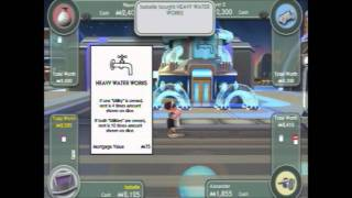 Monopoly streets PS3 Gameplay Part 1