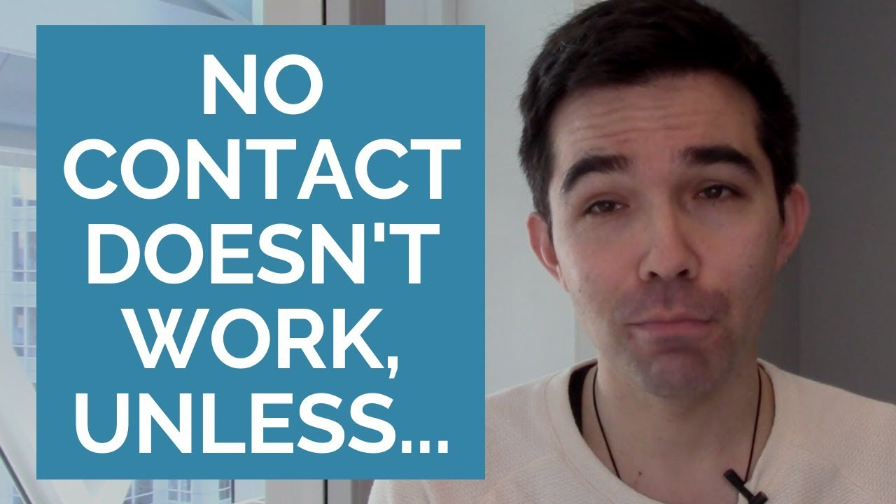will no contact work
