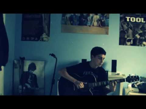 Daniel Kula - The Con Artist (Acoustic Original Song with Vocals)