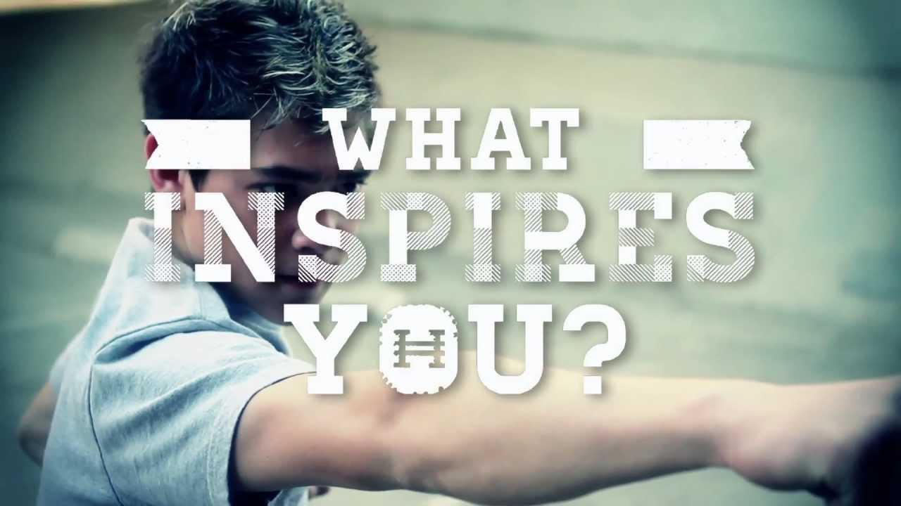 tyler weaver what inspires you hyper pro training