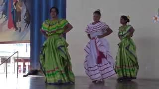 palomita guasiruca fiestas patrias nicaragüenses