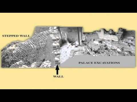 Bible Archaeology - Zion, The City of David