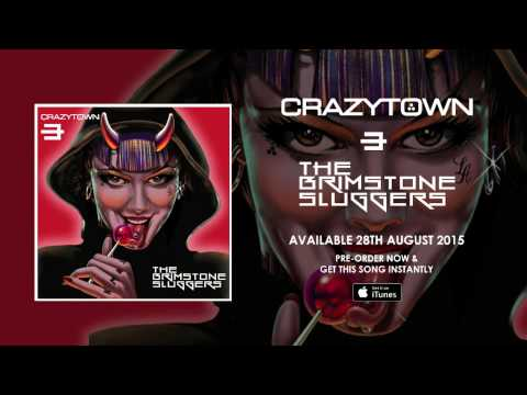Crazy Town - 'Backpack' (feat. Bishop Lamont & Fann) [Official Audio]