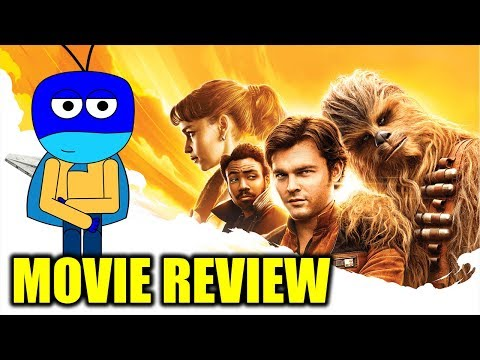 Solo: A Star Wars Story – Movie Review (Spoilers)