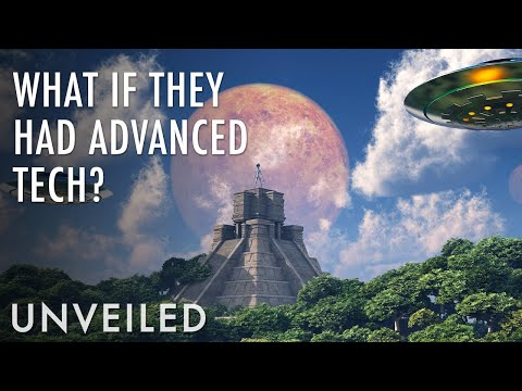 Did Ancient Civilizations Have Modern Technology? | Unveiled