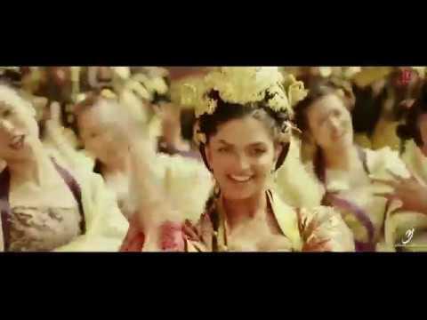 Nucleya - Out Of Your Mind Feat. Shruti Haasan - Aksahy Kumar & Dipika