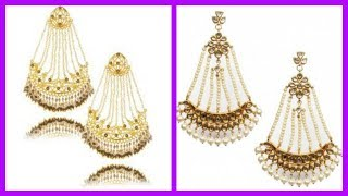 Passa Style Earrings Collection With Price