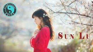 Gambar cover Sun Lu 孫露 • 願做菩薩那朵蓮【Beautiful Chinese Music】