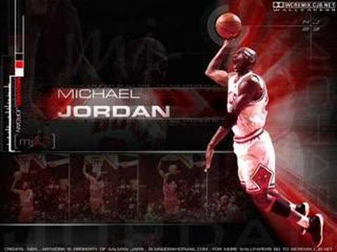 98325b548d4 Michael Jordan Theme Song - YouTube
