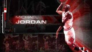 Michael Jordan Theme Song