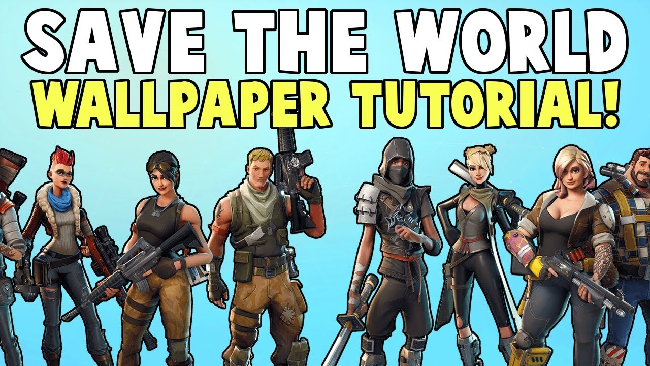How To Get A Fortnite Theme On Ps4 Fortnite Save The World