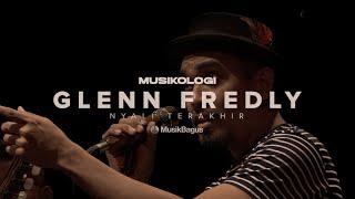 Glenn Fredly - Nyali Terakhir (Musikologi Live At Salihara)