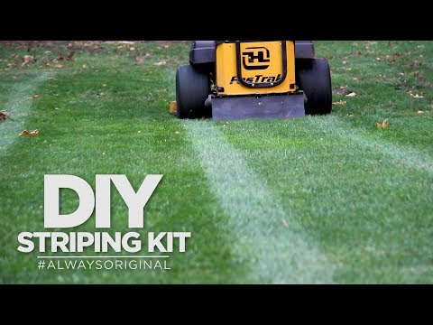 DIY Striping Kit | How to & Demo