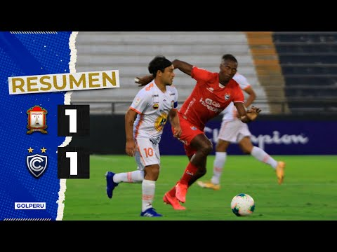 Ayacucho Cienciano Goals And Highlights