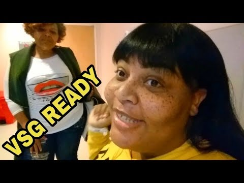 Download Youtube: VLOGMAS DAY 7 2017    VSG READY   AT THE HOSPITAL