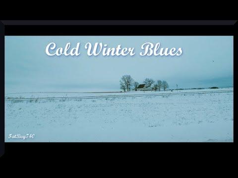 Short Cinematic film of winter in Illinois.