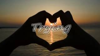 DJ Combo & DJ Raphael feat. Anna del Rose - Trying (Teaser)