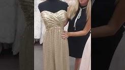 New Bill Levkoff Bridesmaid Gowns