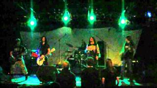 Black Death - Reign of Destruction live in Ingolstadt 25.06.11