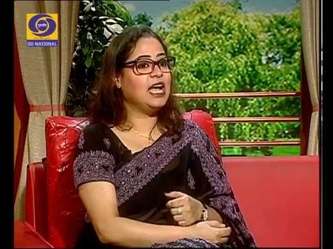 Aaj Savere - An interview with - Shruti Singh Handwriting Analyst