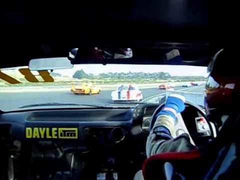 Legends Of Speed Hampton Downs Race Historic Sports Sedans