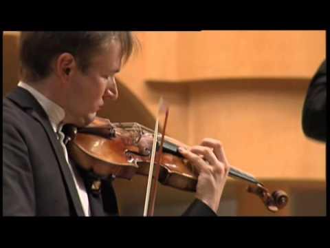 Э. Лало. «Испанская симфония для скрипки с оркестром»