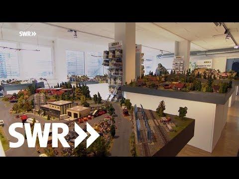 Traumwelten im Miniaturformat - Firma Faller in Gütenbach | Made in Südwest