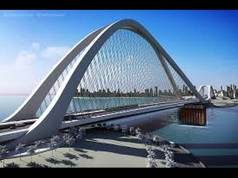 Megastructures HD 2017 -Athens Metro Subway Mega Structure