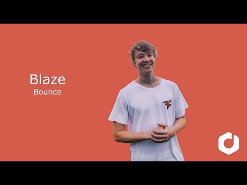 Blaze - Bounce Lyrics