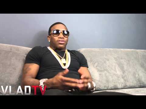 Adrien Broner: My Ex Wasn't Unfaithful, It Was Other Way Around