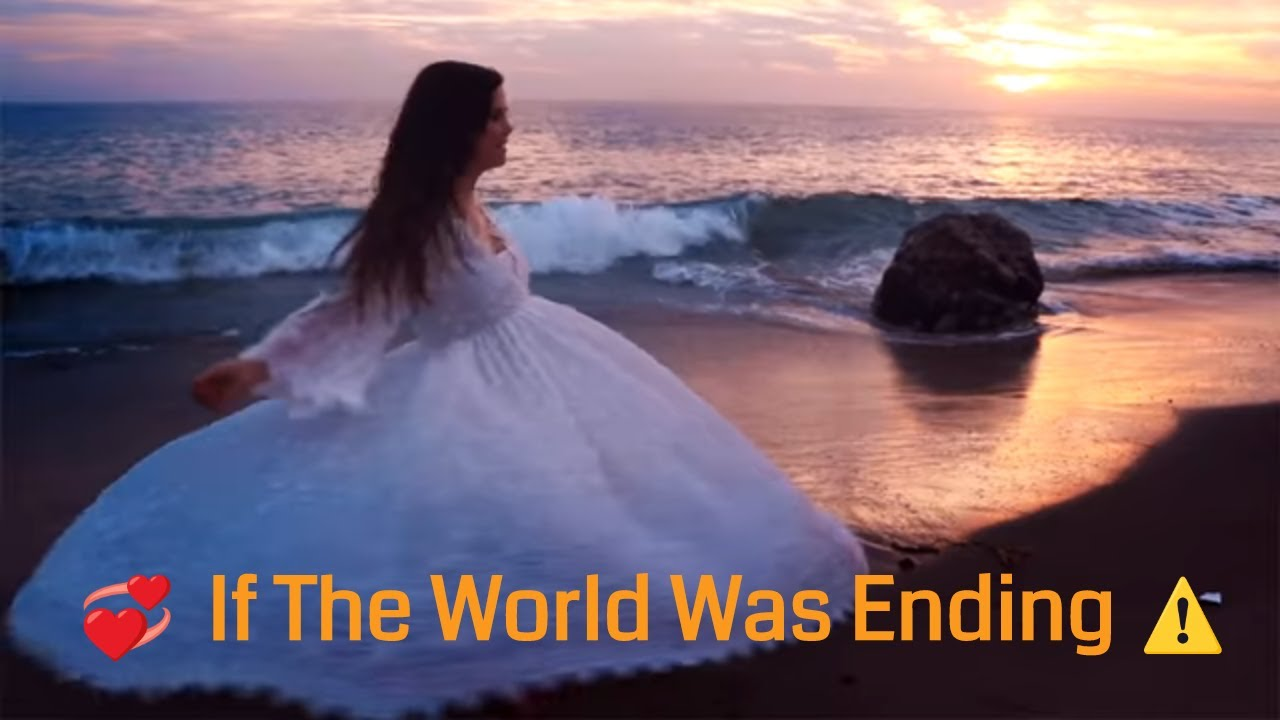If the World Was Ending - JP Saxe ft Julia Michaels (Tiffany Alvord Cover)