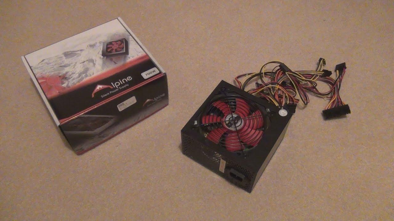 Dell Inspiron 620 - Power Supply Upgrade issue - Dell Community