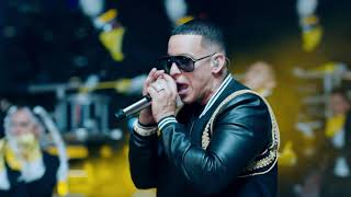 Daddy Yankee - Problema | Jimmy Kimmel Live From Miami