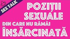 Pozitii sexuale din care nu ramai insarcinata - Sex Talk