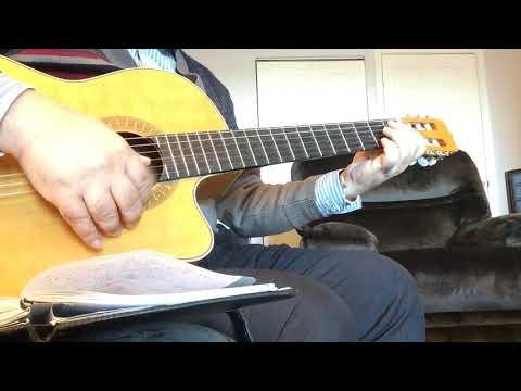 Historia De Un Amor Guitar Lesson In Em