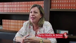 Cláudia Seixas - Execução da pena em segunda instância