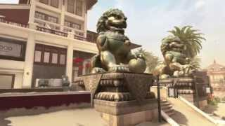 Black Ops 2 Cinematics 60fps [Mirage] [Free HD Download]