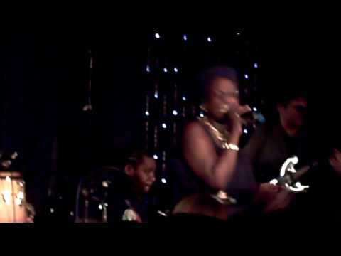Melissa Bell Loving You Reggae 2009