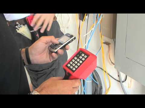 Telecommunications Equipment Installers