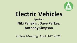 Electric Vehicle Talk
